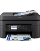 Epson WorkForce WF 2850DWF